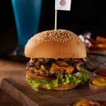 Lamassu Premium Burger